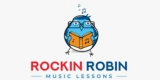 Rockin Robin Music Lessons