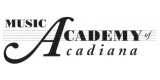 Music Academy of Acadiana