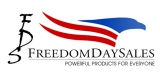 Freedom Day Sales