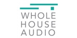 Whole House Audio