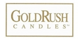 Gold Rush Candles