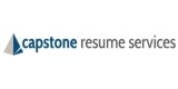 Capstone Resume Services