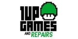 1 Up Games and Repairs