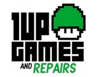 Get the best coupons, deals and promotions of 1 Up Games and Repairs