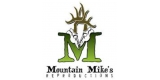 Mountain Mikes Reproduction