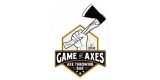 Game Of Axes