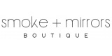 Smoke and Mirrors Boutique