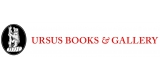 Ursus Books and Gallery