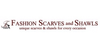 Fashion Scarves and Shawls