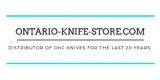 Ontario Knife Store