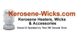 Kerosene Wicks