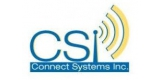 Connect Systems Inc