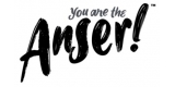 You Are The Anser