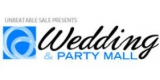 Wedding And Party Mall