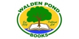 Walden Pond Books