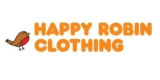 Happy Robin Clothing