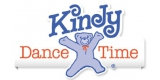 Kindy Dance Time