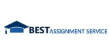 Best Assignment Service