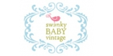 Swanky Baby Vintage