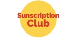 Sunscription Club