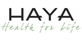 Haya Health for Life