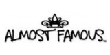 Almost Famous Clothing