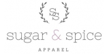 Sugar and Spice Apparel
