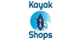 Kayak Shops