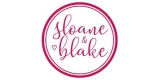Sloane and Blake