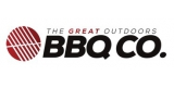 The Great Outdoors Bbq Co