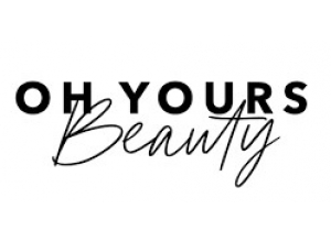 Oh Yours Beauty logo