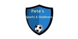 Petes Sports and Outdoors