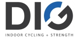 Dig Indoor Cycling and Strength