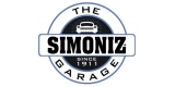 The Simoniz Garage