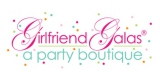 A Party Boutique
