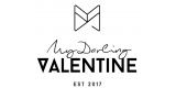 My Darling Valentine