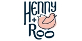 Henny and Roo