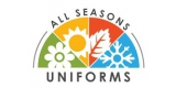 All Seasons Uniforms