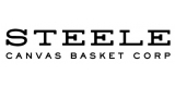 Steele Canvas Basket Corp