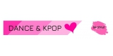 Dance and Kpop