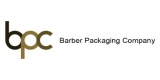 Barber Packaging Company
