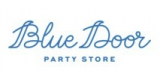 Blue Door Party Store
