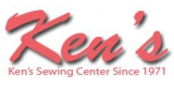 Kens Sewing Center
