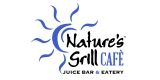 Natures Srill Cafe