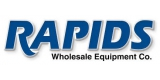Rapids Wholesale Equipment Co