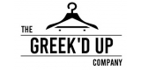 The Greekd Up Company