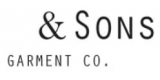 And Sons Garment Co