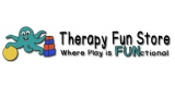 Therapy Fun Store