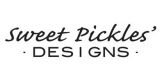 Sweet Pickles Designs