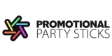 Promotional Party Sticks